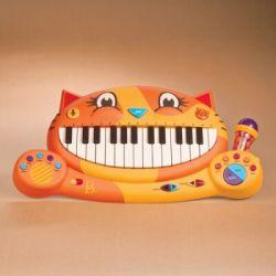 Музыкальная игрушка – КОТОФОН (звук) (BX1025Z)