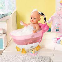Автоматическая ванночка для куклы Baby Born - Забавное купание (828366)