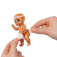 Игровой набор с куклой BABY born- Дивный сад (904244)
