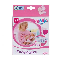 Каша для куклы BABY BORN (779170)