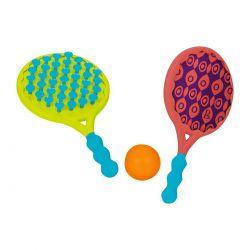 Игровой Набор - Пляжный Теннис: Два-В-Одном  BX1526Z