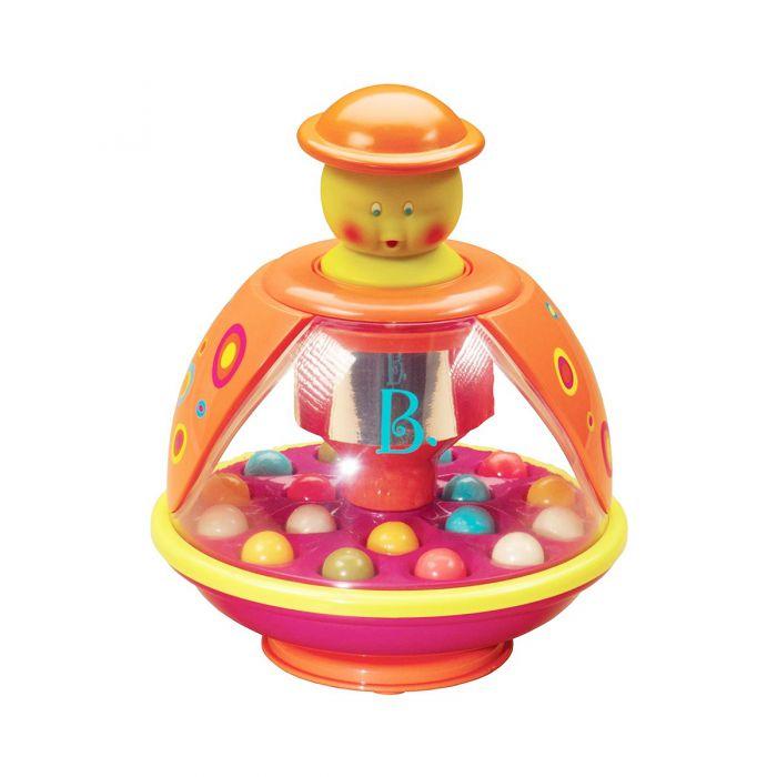 Развивающая игрушка Battat  ЮЛА-МАНДАРИНКА  BX1119Z