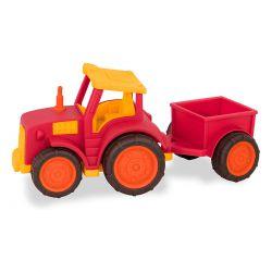 Баттатомобиль - Трактор  Battat VE1018Z
