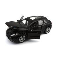 Автомодель Bburago- PORSCHE MACAN (1:24) 18-21077