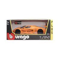 Автомодель Bburago - MASERATI MC12 (1:24) 18-21078