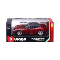 Автомодель Bburago - FERRARI CALIFORNIA T  18-26002
