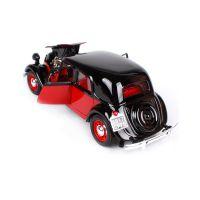 Автомодель Bburago- CITROEN 15 CV TA (1938) (ассорти черный, красно-черный, 1:24) 18-22017