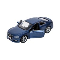 Автомодель Bburago - AUDI A5 (1:32) 18-43008