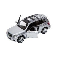Автомодель Bburago - MERCEDES BENZ GLK-CLASS (1:32)  18-43016