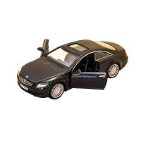 Автомодель Bburago - MERCEDES-BENZ CL-550 (1:32) 18-43032