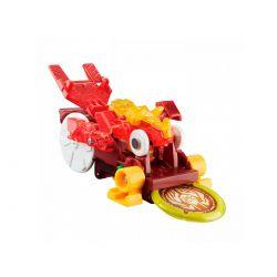 Машинка-трансформер Screechers Wild! S2 L1 - Эндлес Файэр (EU684102)