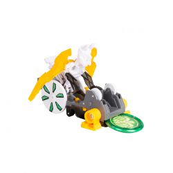 Машинка-трансформер Screechers Wild! S2 L1 - Джаент Рок (EU684104)