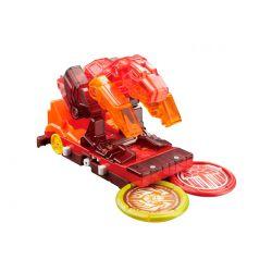 Машинка-трансформер Screechers Wild! S2 L1 - Лава (EU684201S)