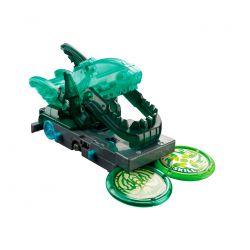Машинка-трансформер Screechers Wild! S2 L1 - Шаркоид (EU684204)