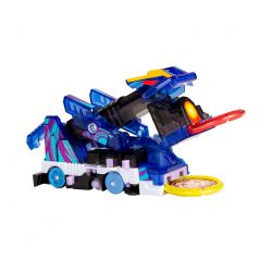 Машинка-трансформер Screechers Wild! S2 L2 - Граул (EU684401)