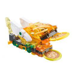 Машинка-трансформер Screechers Wild! S2 L2 - Табу (EU684403)