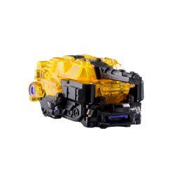 Машинка-Трансформер Screechers Wild! L 2 - Ти-Реккер (EU683121)
