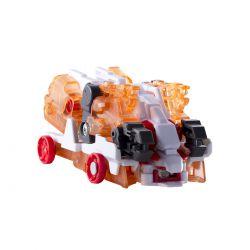 Машинка-Трансформер Screechers Wild! L 3 - Штормхорн (EU683141)