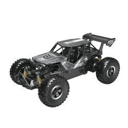 Автомобиль Sulong Toys Off-Road Crawler На Р/У – Speed King (Черный Металлик, Метал. Корпус, Аккум. 6V, 1:14) SL-153RHMBl