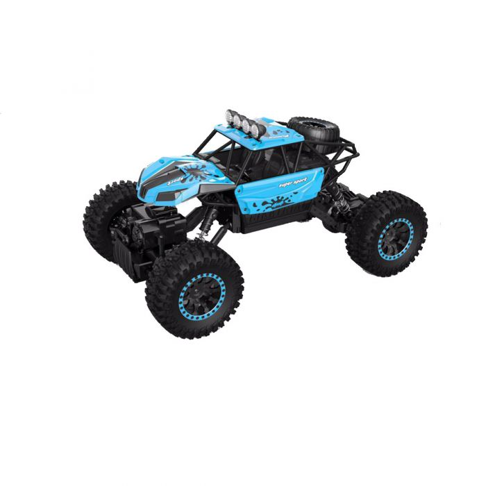 Автомобиль OFF-ROAD CRAWLER – SUPER SPORT (1:18)