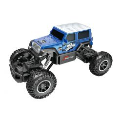 Автомобиль Sulong Toys Off-Road Crawler На Р/У – Wild Country (Синий) SL-106AB