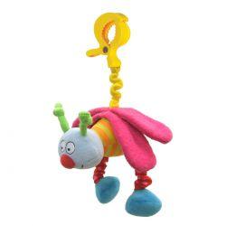 Игрушка-Подвеска На Прищепке - Жужу Taf Toys 10555