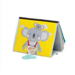 Развивающая Перекидная Книжка Коллекции Мечтательные Коалы - Приключения Коалы Кимми Taf Toys 12395