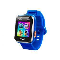 Детские Смарт-Часы VTech - Kidizoom Smart Watch Dx2 Blue (80-193803)