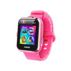 Детские Смарт-Часы VTech - Kidizoom Smart Watch Dx2 Pink (80-193853)