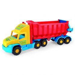 Машинка Super Truck Грузовик Wader (36400)