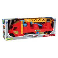 Машинка Super Truck Пожарная Wader (36570)