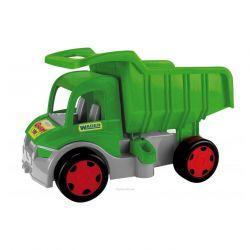 Машинка Грузовик Гигант Фермер Wader (65015)