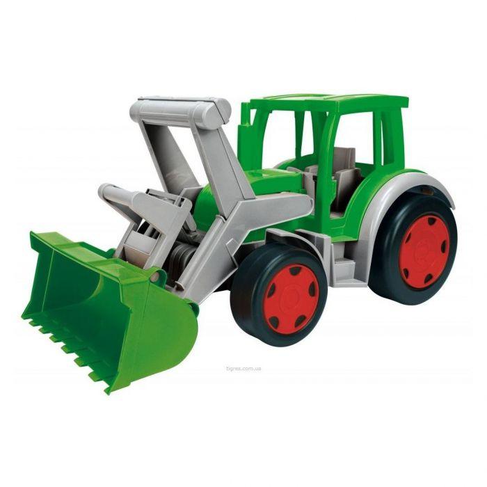 Трактор Гигант Фермер