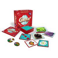 Настольная игра – CORTEX 3 AROMA CHALLENGE (101011918)