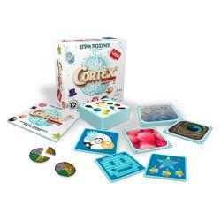 Настольная игра - CORTEX 2 CHALLENGE (101012918)