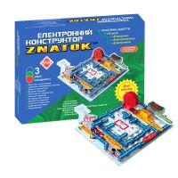 Конструктор - ZNATOK - Школа (999+ схем) (REW-K007)