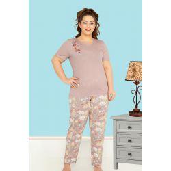 "Комплект брюки и футболка ""Sabrina"" sab 42142 (m017744, m017745, m017746, m017747)"
