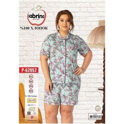 "Комплект шорты и футболка ""Sabrina"" sab 62052 (m017788, m017789, m017790, m017791)"