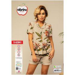 "Комплект шорты и футболка ""Sabrina"" sab 62041 (m017808, m017809, m017810, m017811)"