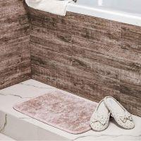 Коврик для ванной Arya 40x60 Dayna кремовый (A107039)