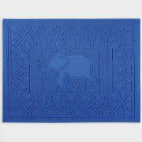 Коврик для ванной Arya 50x70 Boho темно-синий (A107040)