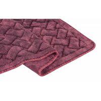 Набор ковриков в ванную комнату  Arya 60Х100 и 50х60  Bahar  TR1001007