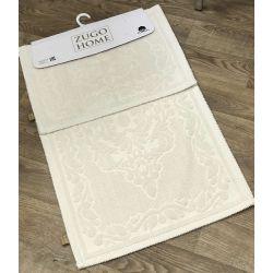 Набор ковриков Zugo Home Osmanli Fidisi 50x60+60x100 см (8698485570617)