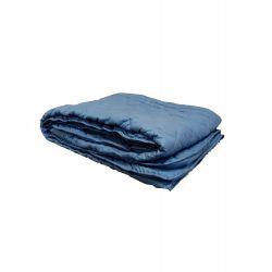 Покрывало Vende Basic синий (ts-02669, ts-02670)