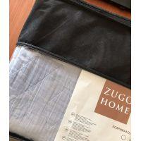Покрывало Zugo Home Helsa 220*230 см голубой (ts-02756)