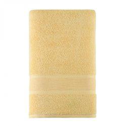 Полотенце Arya Однотонное Solo Soft 30x50 Желтый (A106955)