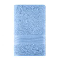 Полотенце Arya Однотонное Solo Soft 30x50 Голубой (A106955)