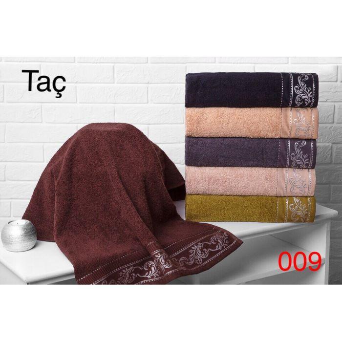 "Набор из 6-ти полотенец ТМ ""Hanibaba"" 70х140 tac"