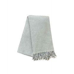 Пляжное полотенце Vende Pastemal вафельный Soft Life 100*180 см серый (ts-02160)