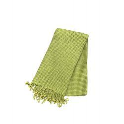 Пляжное полотенце Vende Pastemal вафельный Soft Life 100*180 см хаки (ts-02162)